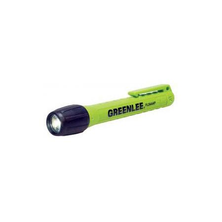 Greenlee FL2AAAP LED Pocket Flashlight