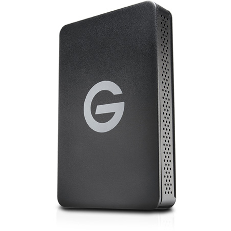 G-Tech 0G05217 ev Series Reader Atomos Master Caddy Edition Hard Drive - Evolution Series Compatible