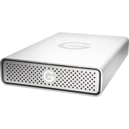G-Tech 0G05674 G-DRIVE USB-C Power Delivery Professional Desktop Drive - 8TB
