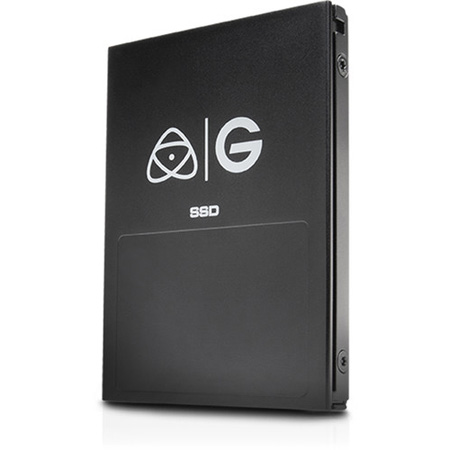 G-Tech 0G10326-1 Atomos Master Caddy 4K - 2TB