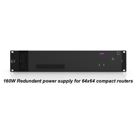 Grass Valley CRPS2 Redundant Power Supply for CR6400 Compact Routers - 160W