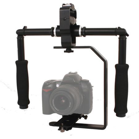 HDSLR FloPod Video Camera & DSLR Camera Stabilizer