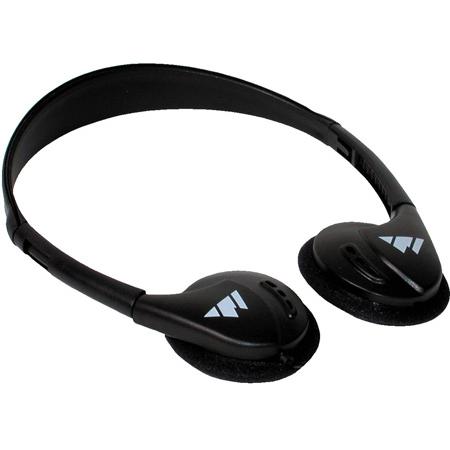 WILLIAMS AV HED 021 Deluxe Folding Mono Headphone