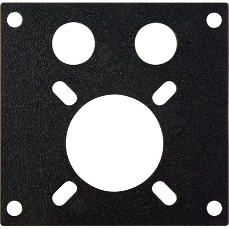 Camplex Dual ST & AMP 5-Pin or 8-Pin Power Punched Module for HY45 System
