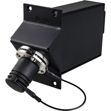 Camplex HYMOD-2R16 45 Degree SMPTE FXW Plug to 2 ST Fiber & 6-Pin AMP for 2RU HYMOD Systems
