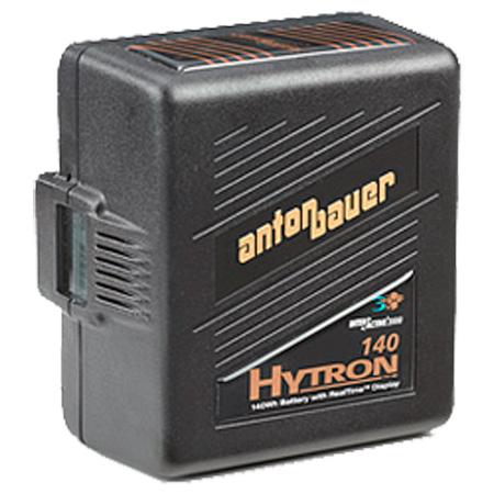 Anton Bauer HyTRON 140 - 140 Watt Hour 14.4 NiMH Battery