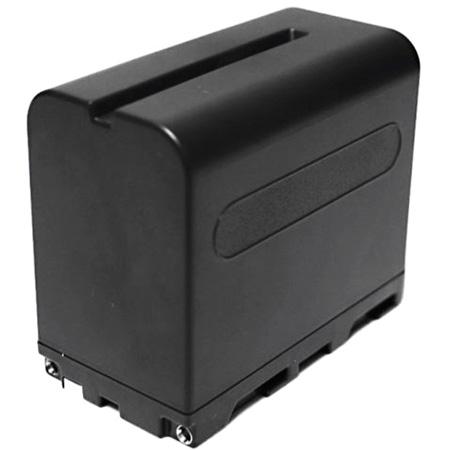 ikan IBS970 Sony L-Series NP-F970 Compatible Battery - Li-Ion