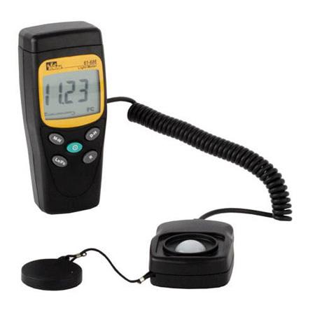 Ideal 61-686 Digital Light Meter