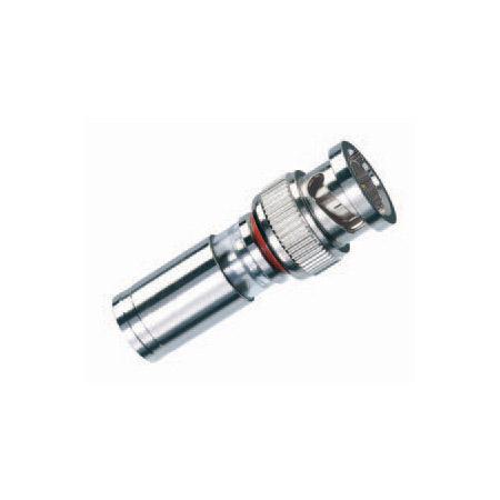 Ideal 89-5047 RG59 BNC Compr Conn 35 pk