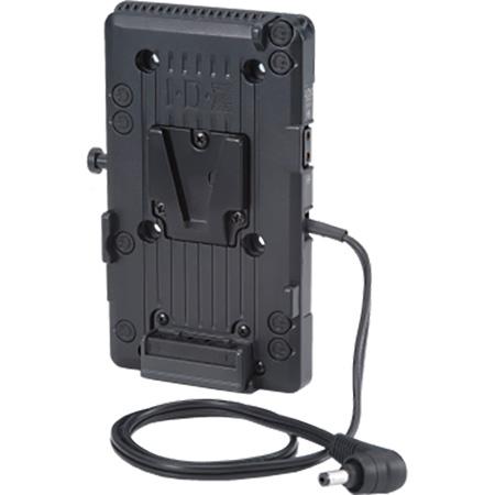 IDX A-E2EOSC V-Mount Plate for Canon C100 C300 C500 Cameras