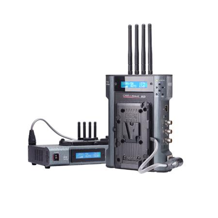 IDX CW-F25 H.264 Wireless 3G-SDI/HD-SDI Video System