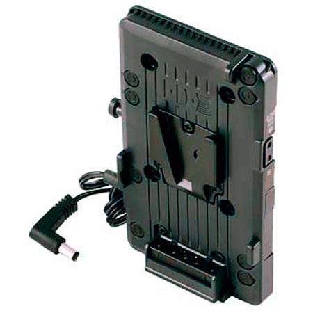 IDX ET-PV2BM V-mount Plate for Blackmagic Camera