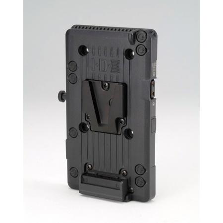 IDX ET-PV2UR V-Mount Battery Adapter Plate for Blackmagic URSA