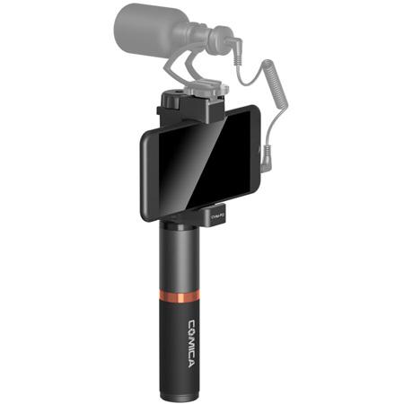 Comica CVM-R2 Video Grip for Smartphone