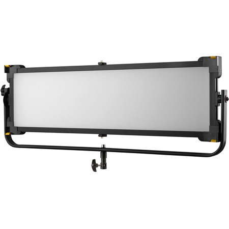 ikan LBX30 Lyra Bi-Color Soft Panel 3 x 1 Studio and Field LED Light with DMX