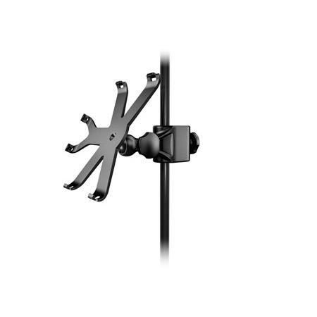 IK Multimedia iKlip 2 Universal Microphone Stand Adaptor for iPad