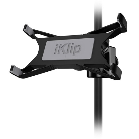IK Multimedia iKlip Xpand Stand For Tabletops