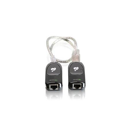 Iogear GUCE51 USB Ethernet Extender