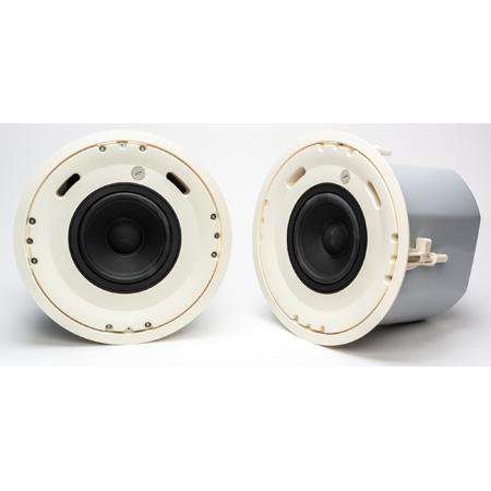 JBL Control 226C/T 6.5In. Coax Ceiling Speaker w/HF Compression Driver (PAIR) B-Stock (Open Box/Scuffs)