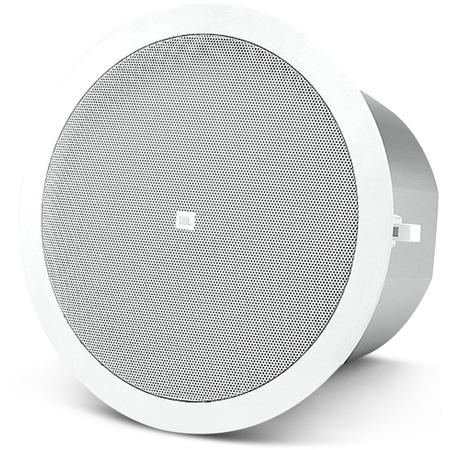 JBL Control 24C 4 Inch Two-Way Vented Ceiling Speaker (PAIR)