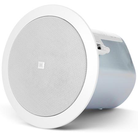 JBL Control 24CT 4in Two-Way Vented Ceiling Speaker Speaker w-Transformer (PAIR)