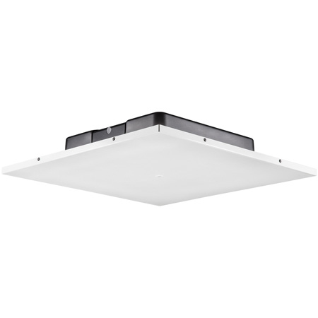 JBL LCT 81C/T Low-Profile Lay-In 2 ft x 2 ft Ceiling Tile Loudspeaker with 8 Inch Driver - Pair