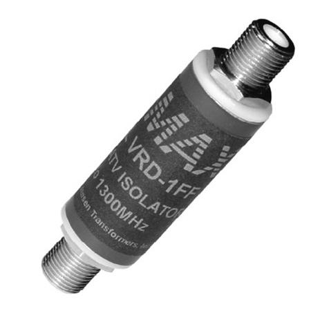 Jensen VRD-1FF IsoMax Digital RF Isolator