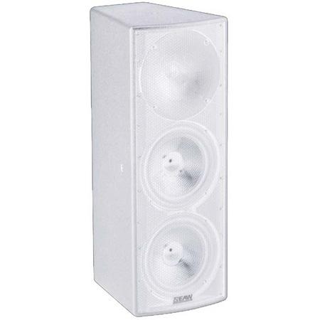 EAW JF80Z Compact Full-Range Loudspeaker White