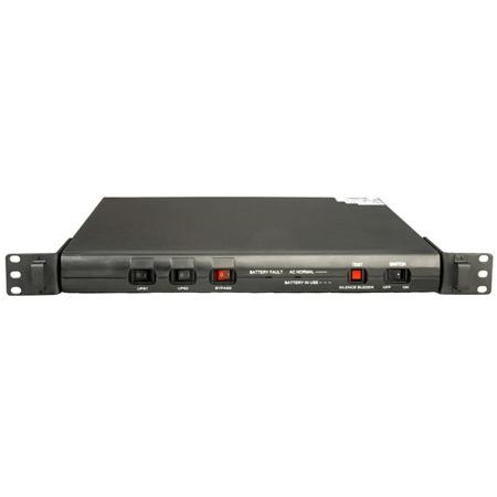 Juice Goose KIN-1000RM 1U Line Interactive Rackmount 600 Watt 1000VA UPS