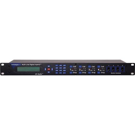 JK Audio Innkeeper 4 Multi-Line Digital Hybrid