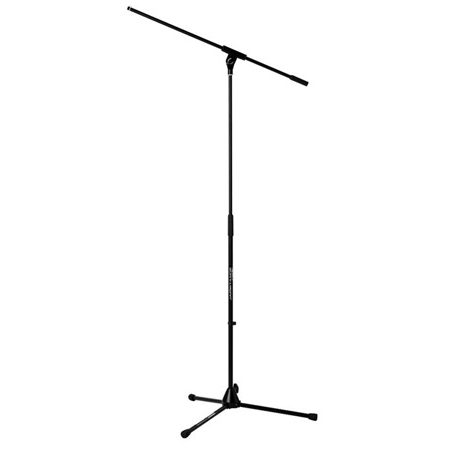 Jamstands Tripod Mic Stand With Boom