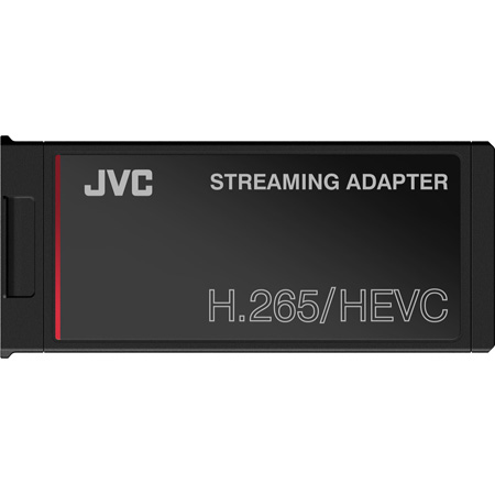JVC KAEN200G H.265 / HEVC Encoder Unit for GY-HC500 Series and GY-HC900 Series Camcorders
