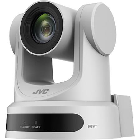 JVC KY-PZ200WU HD PTZ Remote Camera - White