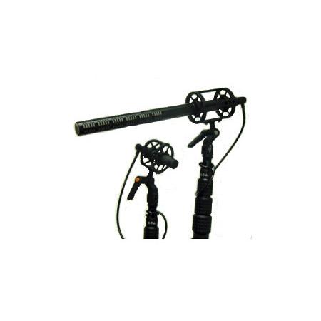 K-Tek K-MT K-Mount Microphone Suspension Shock Mount