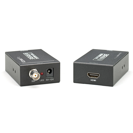 KanexPro EXT-SDHDX 3G-SDI to HDMI Converter