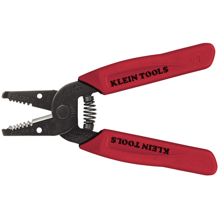 Klein Tools 11046 Stranded Wire Stripper for 16-26 gauge