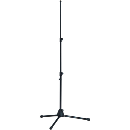 K&M 199 Microphone Stand - Black