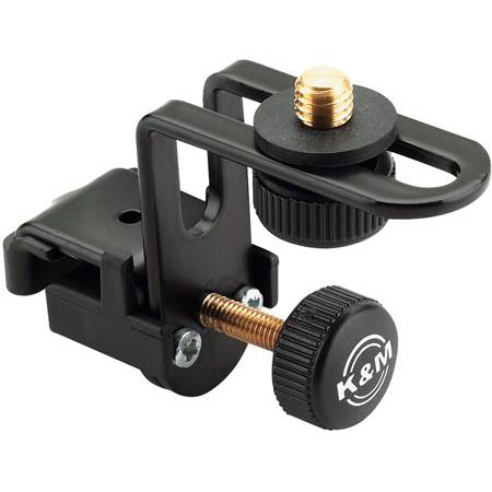 K&M 24030 Microphone Holder for Drums