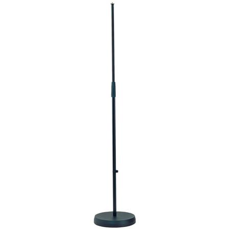 K&M 260 Microphone Stand - Black