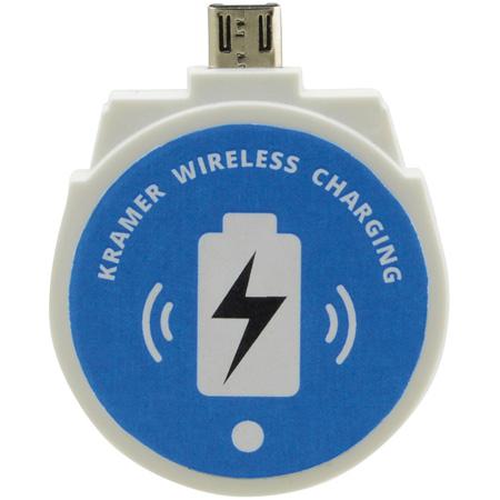 Kramer KWC-MUSB Micro-USB Receiver for Wireless Charging