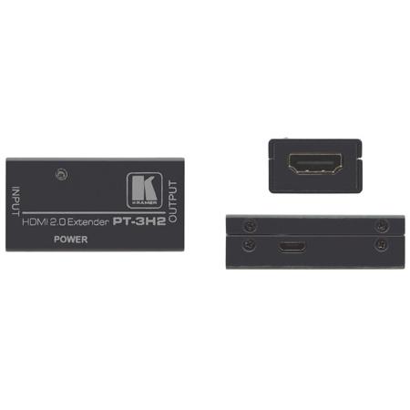 Kramer PT-3H2 4K UHD HDMI 2.0 Extender