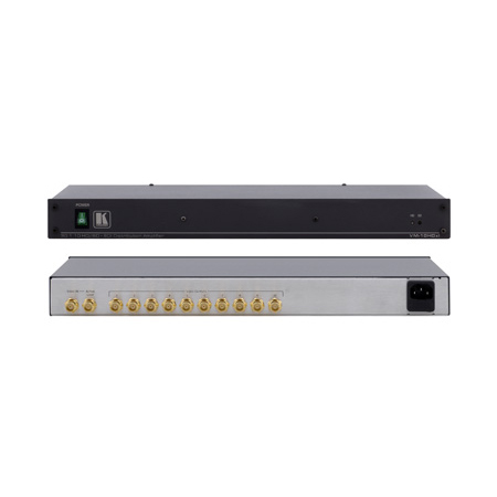 Kramer VM-10HDXL 1:10 3G HD-SDI Distribution Amplifier