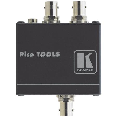 Kramer VM-2UX 1:2 4K 12G SDI Video Distribution Amplifier