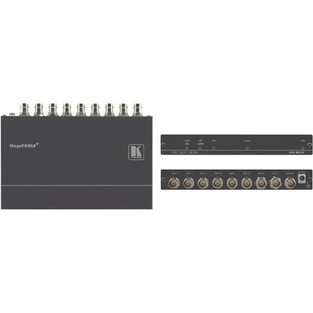 Kramer VM-8UX 1:8 4K 12G SDI Distribution Amplifier