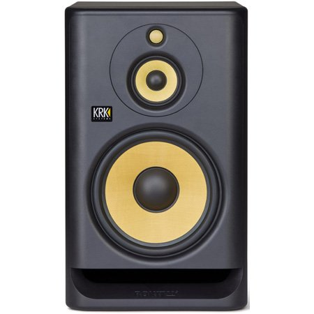 KRK RP103 G4 ROKIT Powered Studio Reference Audio Monitor with 10 Inch Driver - Each