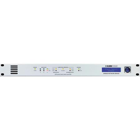 Klark Teknik DN9650 Digital Audio Network Bridge