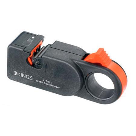 Kings KTS-8-2 Adjustable Hand Stripping Tool