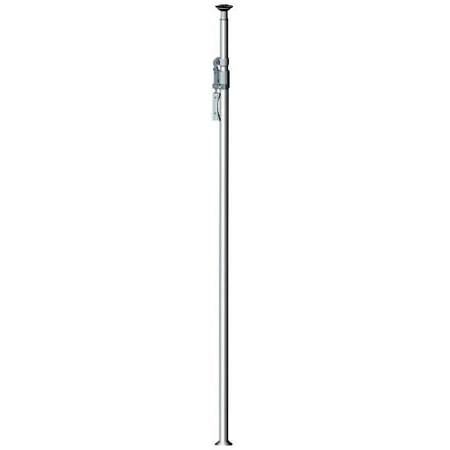 Kupo D102112 Kupole Extends from 150cm  to 270cm  - Silver