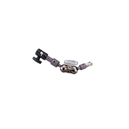 Kupo G001712 Swivel Extension Arm - Hex Stud to 5/8in  Receiver