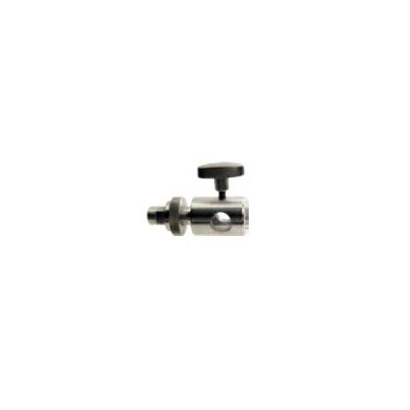 Kupo G005912 Baby 5/8in  Receiver for 3 & 4 Way Clamp